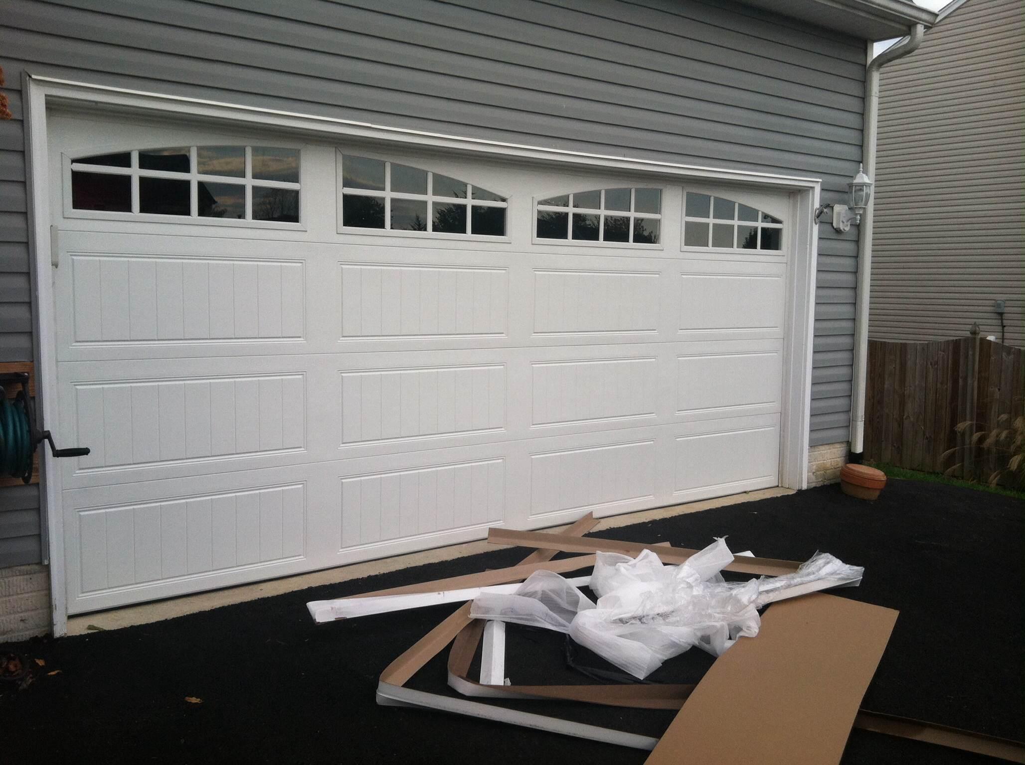 Lowes Pella Garage Door Review Dandk Organizer